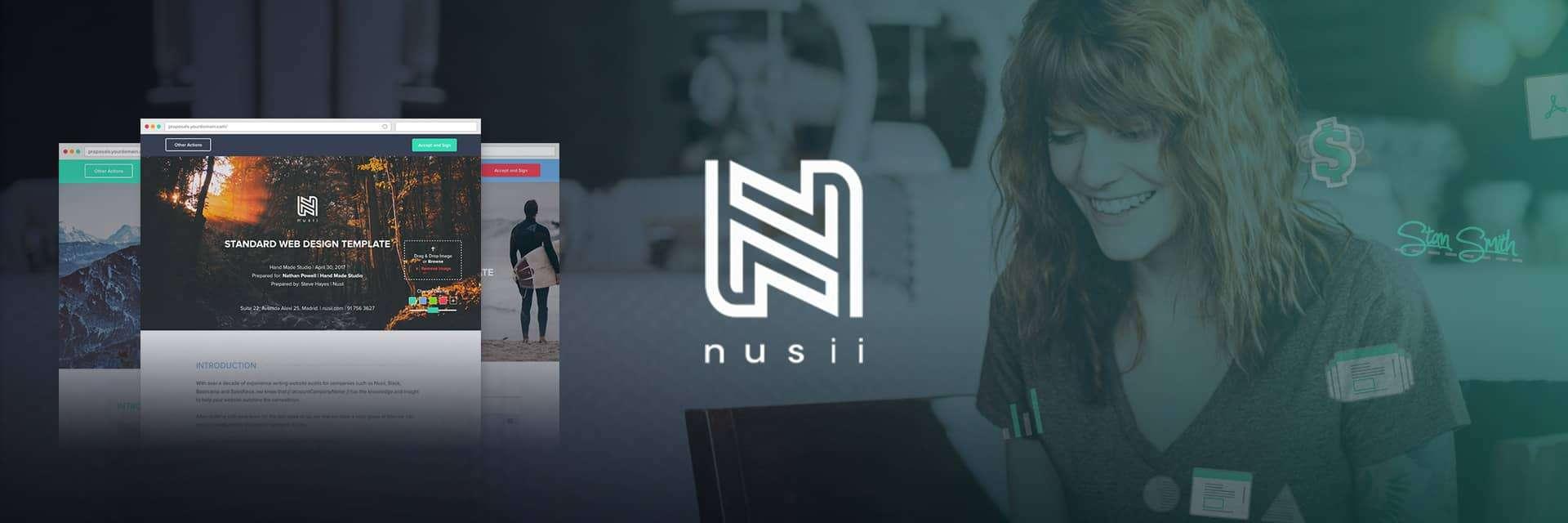 Nusli-banner