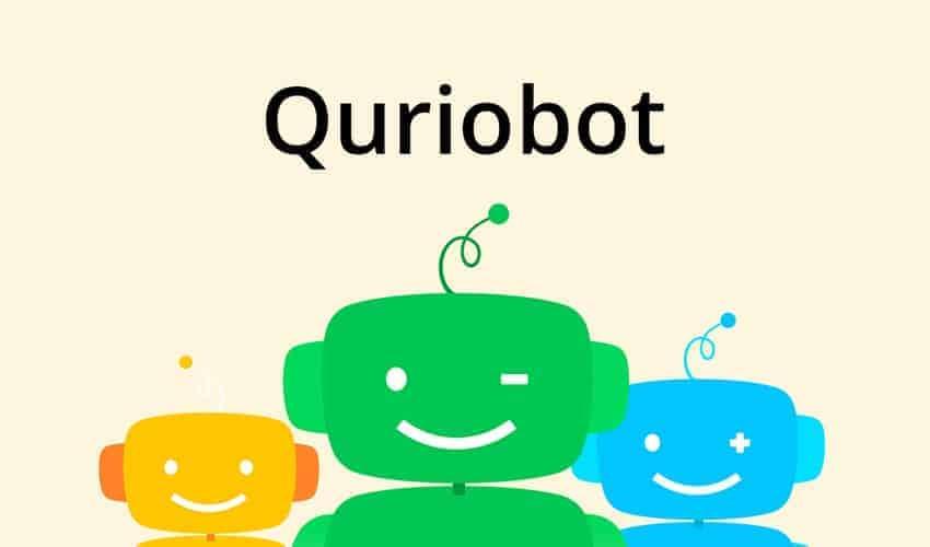 Quriobot