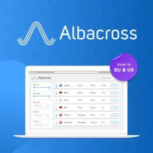 albacross-logo