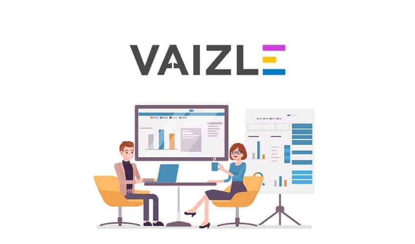 Sleek social media analytics for you and your clients with Vaizle.