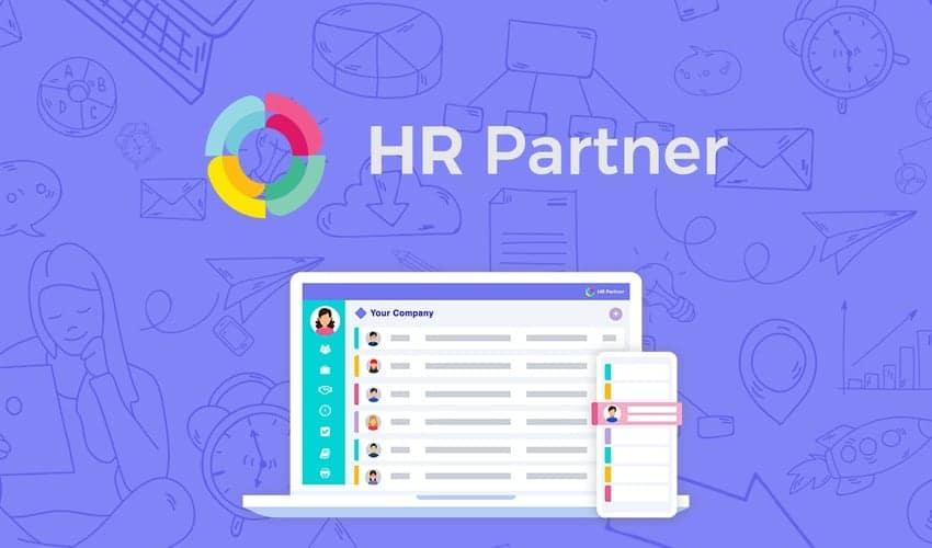 HR-Partner