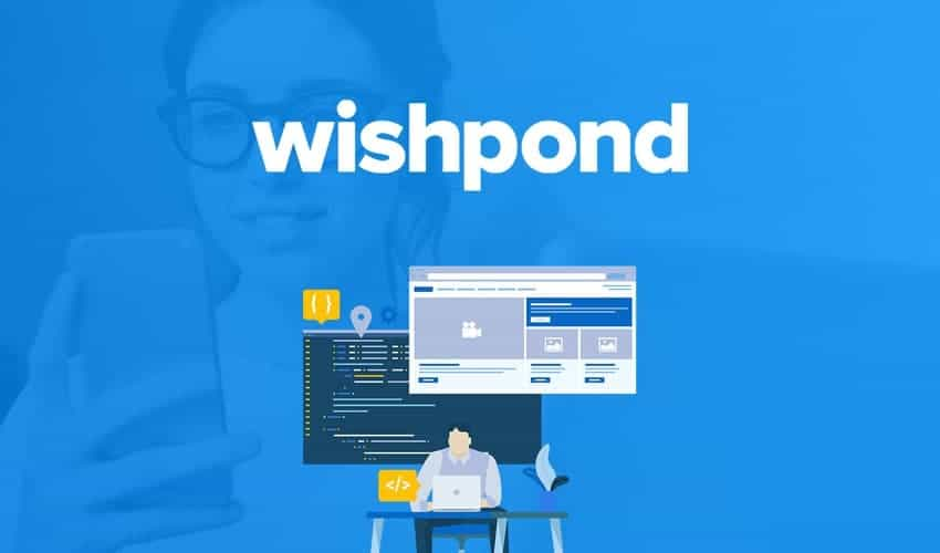 Convert more customers with Wishpond.