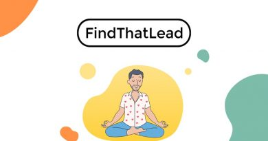 Uncover emails with FindThatLead.