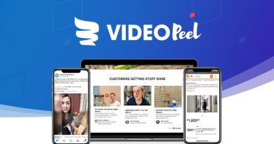 Share, and manage real video testimonials with VideoPeel