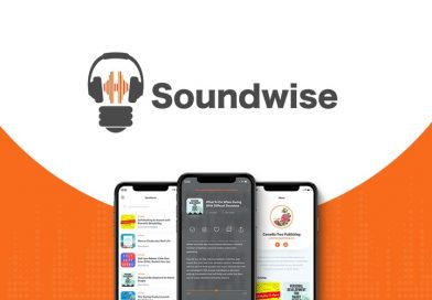 Sell, deliver, and manage your audio programs online with Soundwise
