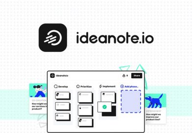 Collect, develop, and prioritize the right ideas with Ideanote