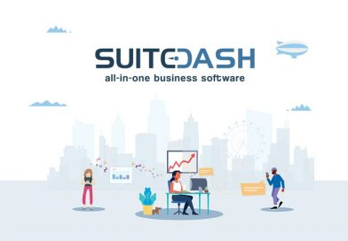 All your business software needs with SuiteDash