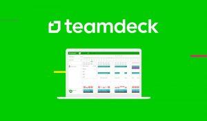 Teamdeck