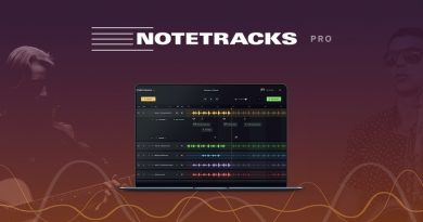 Collaborate on audio projects with ease and get feedback directly on Notetracks Pro