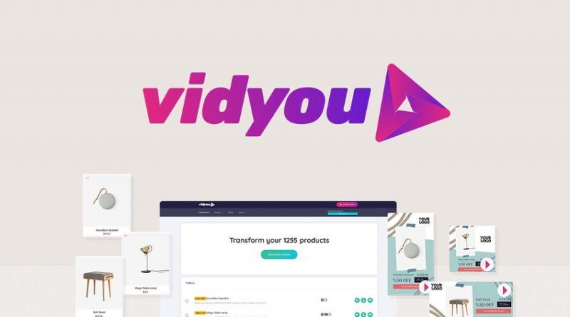 Vidyou