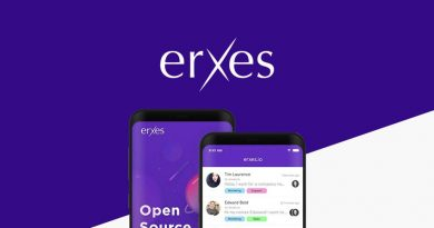 An all-in-one growth marketing and business management platform with Erxes