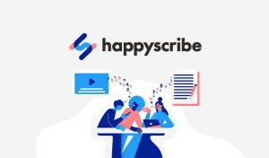 HappyScribe