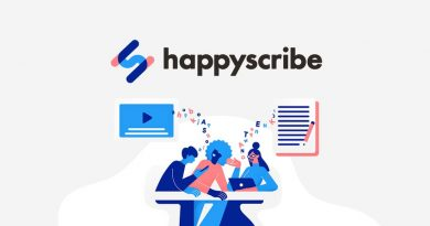 HappyScribe