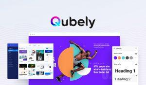 Qubely