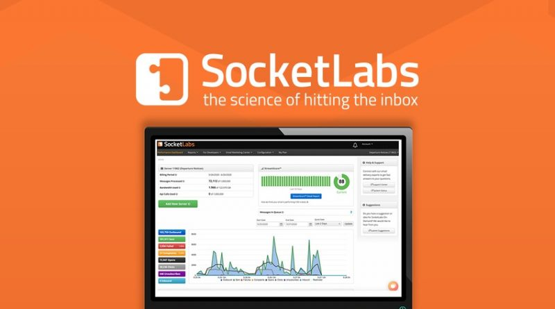 Socketlabs