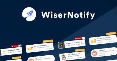 Customizable social proof notifications to increase credibility and amp up your sales with WiserNotify